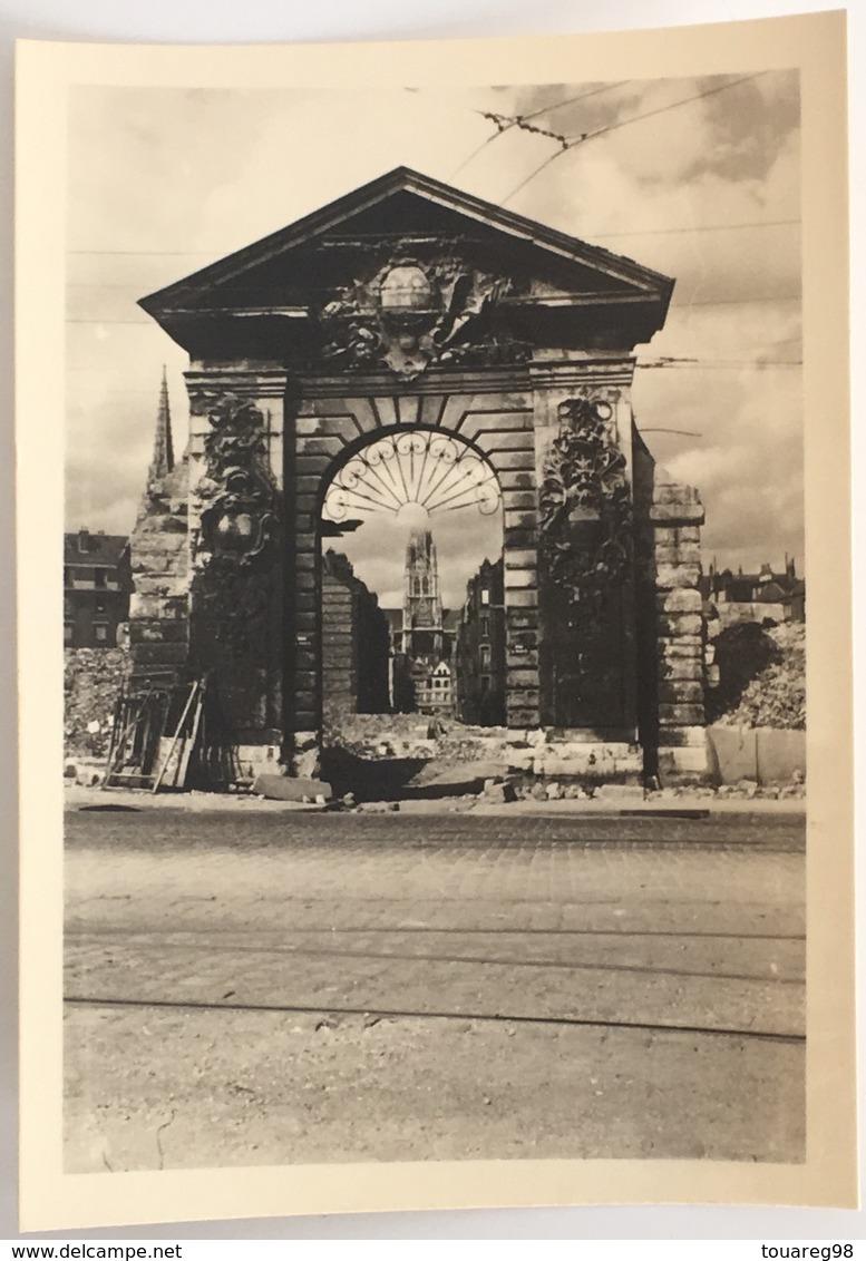 Militaria. Guerre 1939-45. WW2. WWII. Compiègne ? - Krieg, Militär