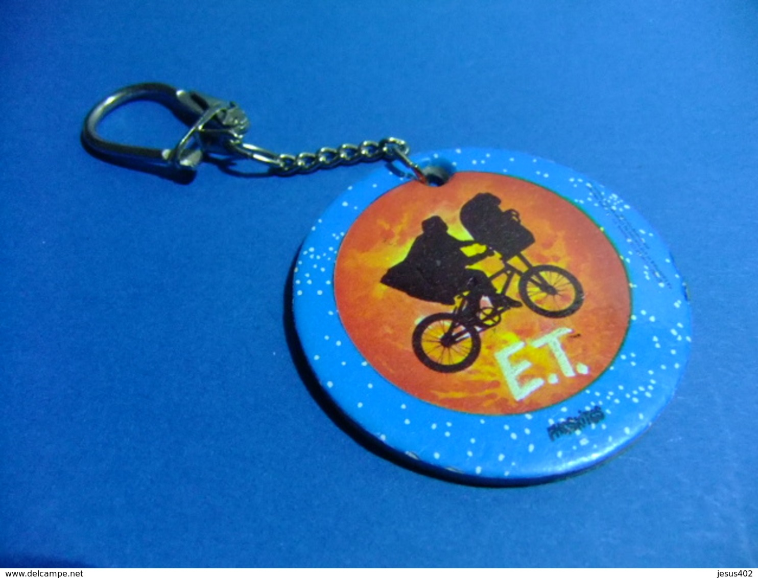 LLAVERO De E.T. Premium Phoskitos / Porte-clés De E.T. - Llaveros