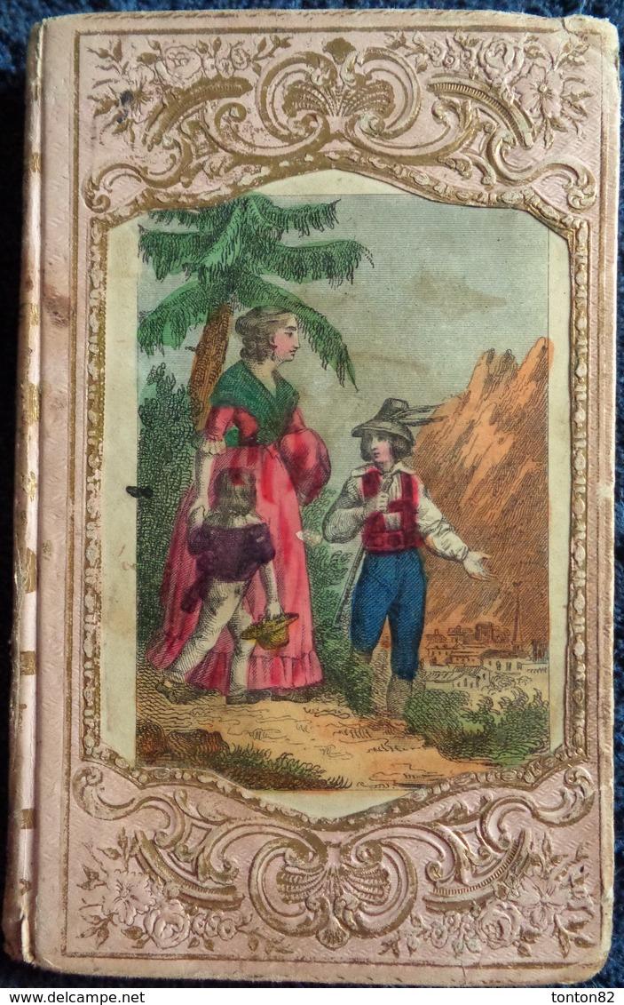 Antoine - Abrégé De L'Histoire Des Naufrages - Librairie Des Bon Livres - ( 1853 ) . - Bücher, Zeitschriften, Comics