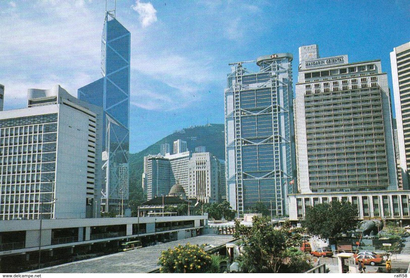 1 AK Hong Kong * The New Appearance Of Hong Kong * - China (Hongkong)