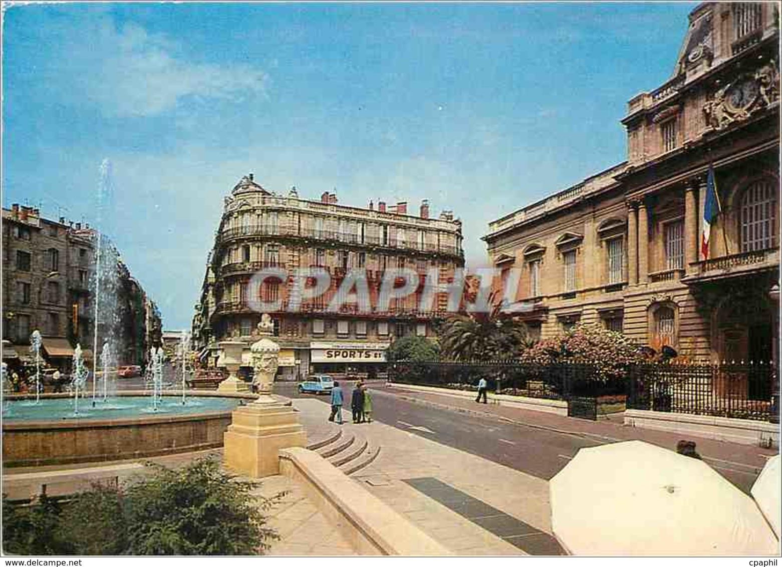 CPM Montpellier La Place - Montpellier