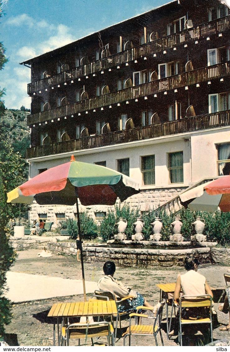 Montenegro Kolasin 1965 - Montenegro