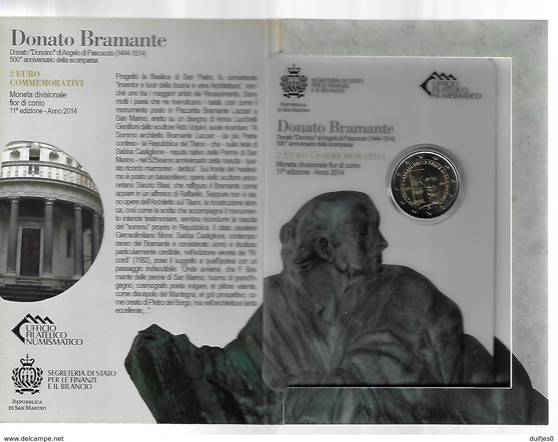 2014 - San Marino