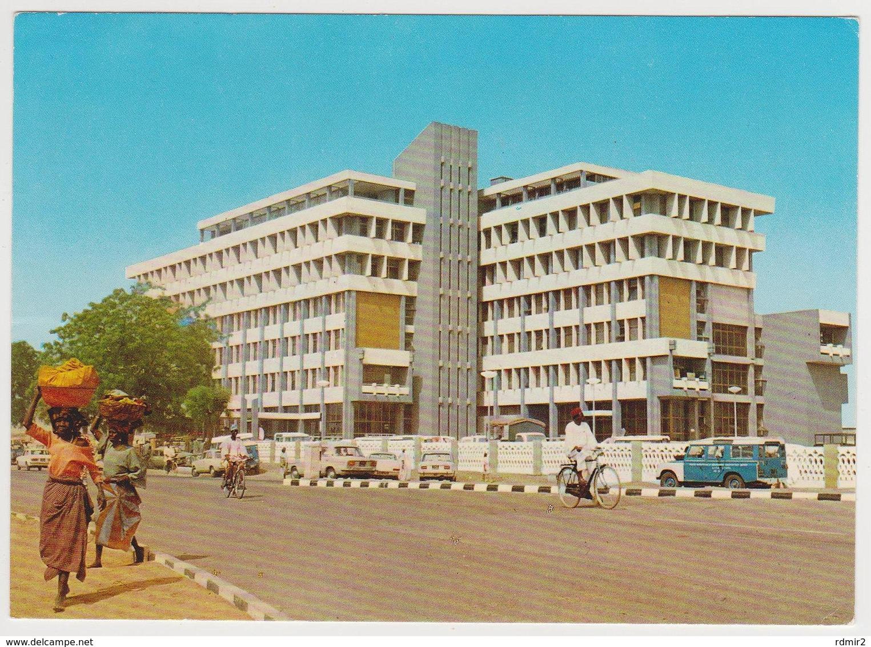 1588/ KANO, Nigeria. State Secretariat. - Non écrite. Unused. No Escrita. Non Scritta. Ungelaufen. - Nigeria