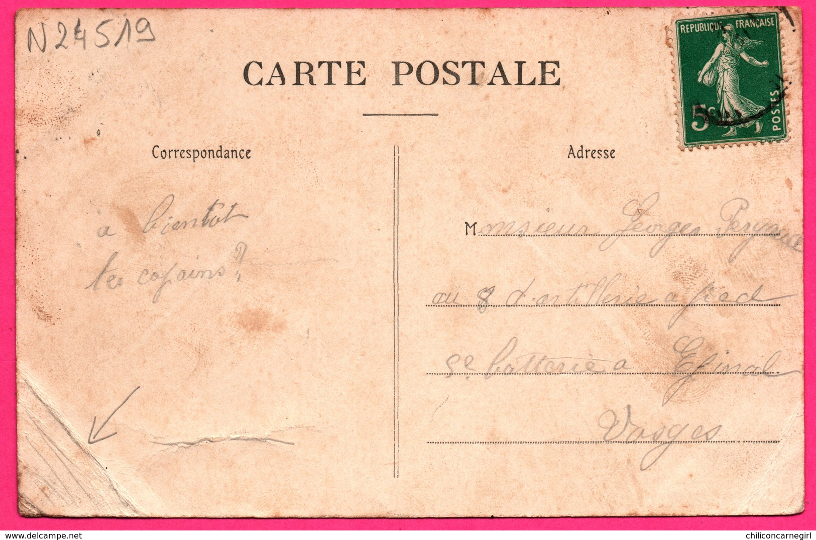 Exécution Du Père Cent - Cardinal - Prêtre - Militaire - Guillotine - Epée - Animée - Phototypie J. BRENAIME - 1910 - Militaria