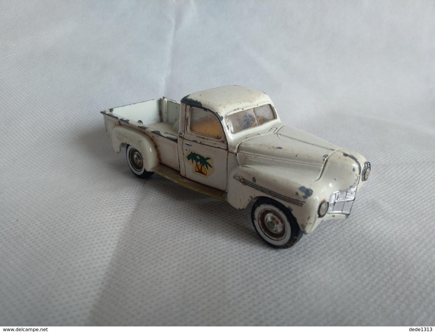 Dodgge 1940 Pik Up - Solido