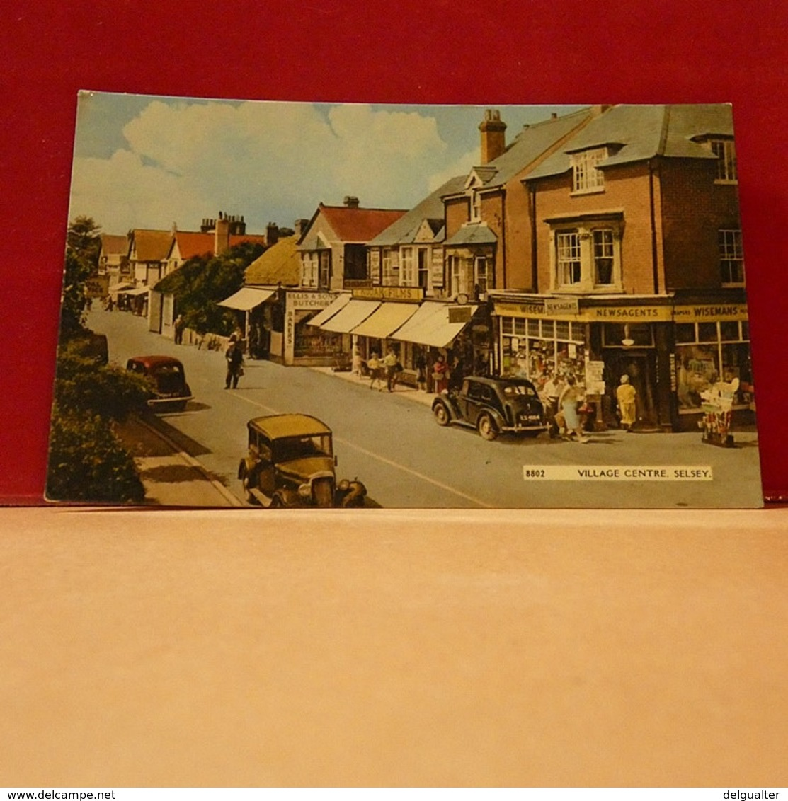 Village Centre - Selsey - Chichester