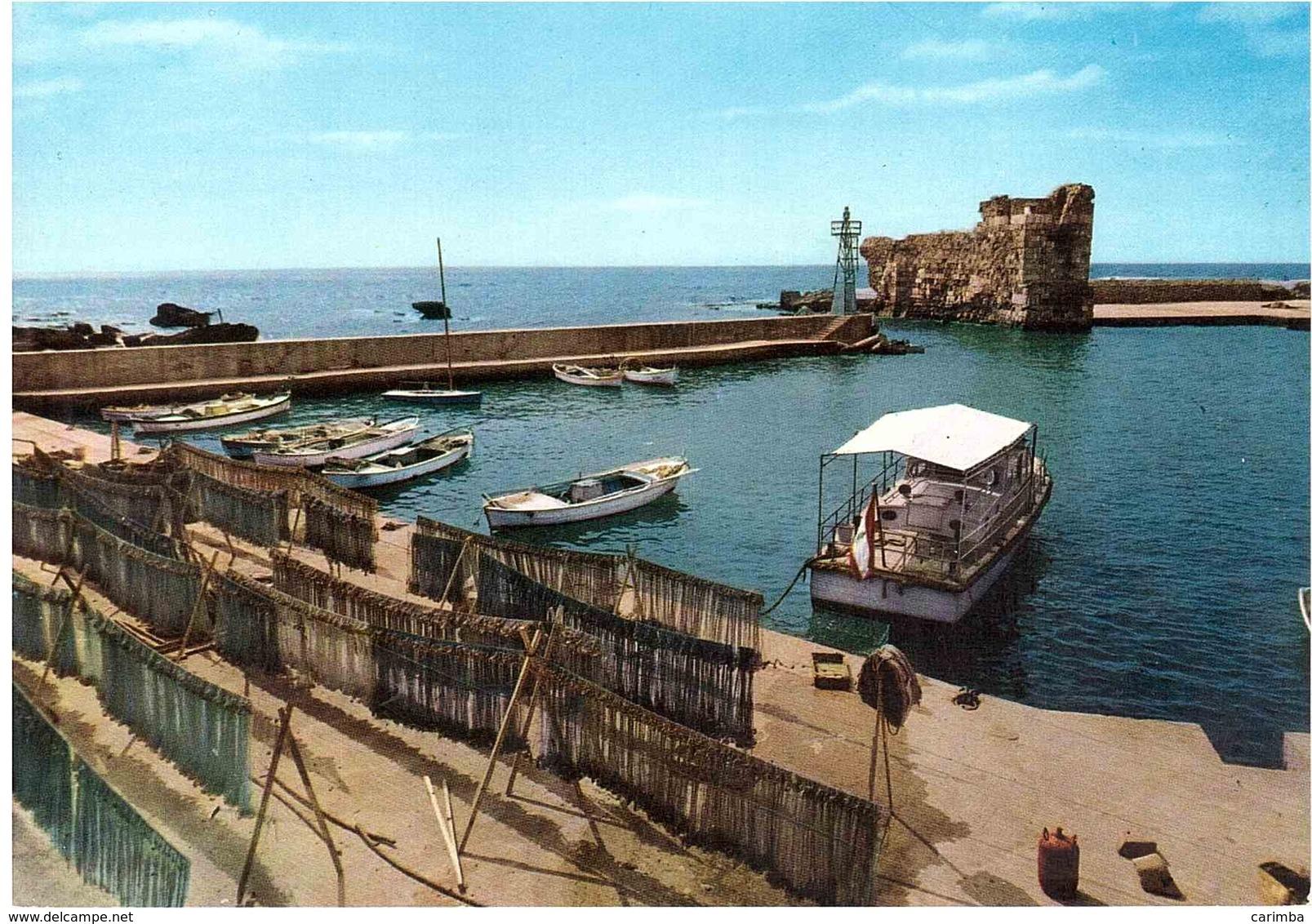 BYBLOS - Libano
