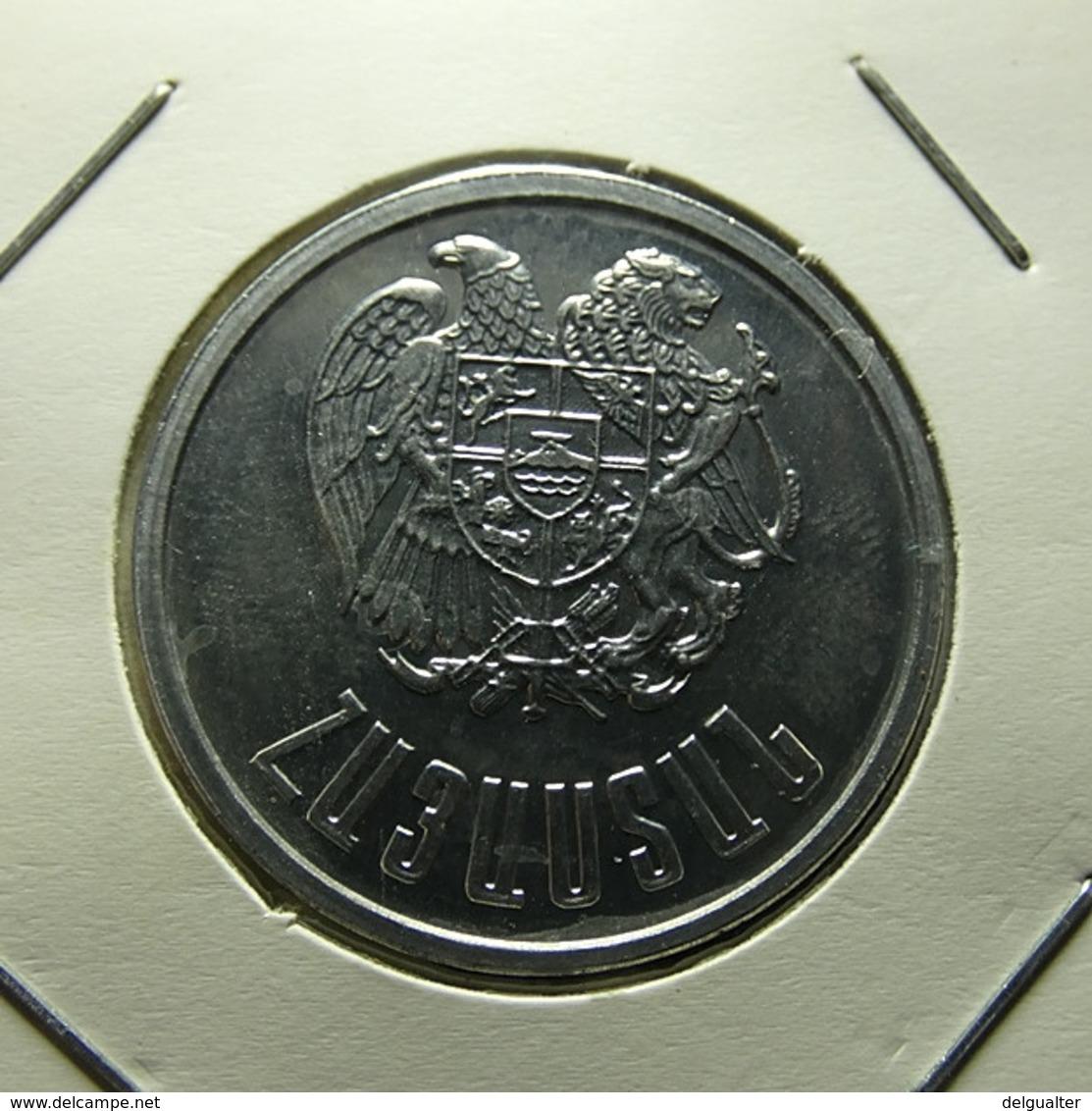 Armenia 5 Dram 1994 - Armenia