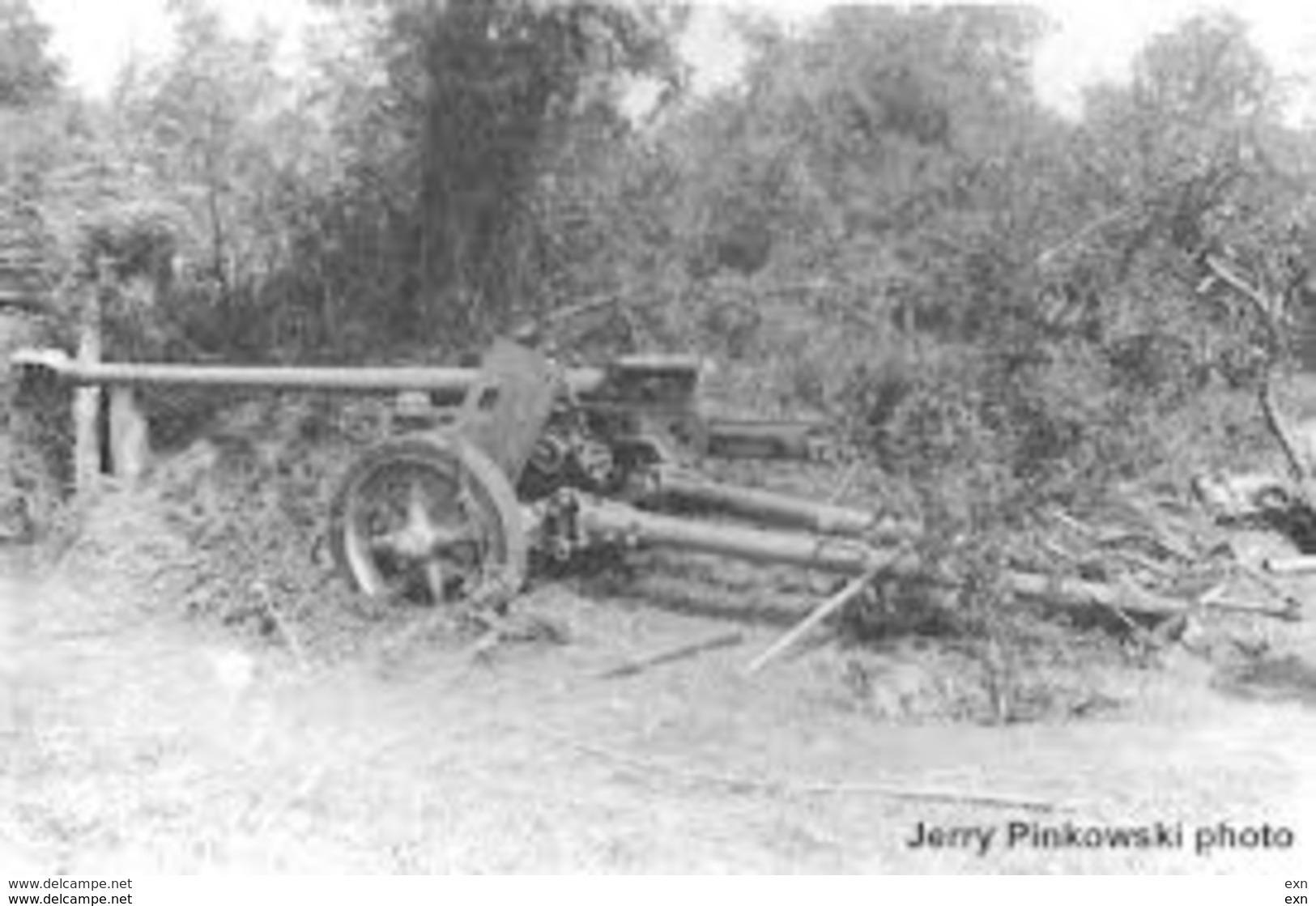 PAK40 PzGr. 39 7,5cm AP - Decorative Weapons