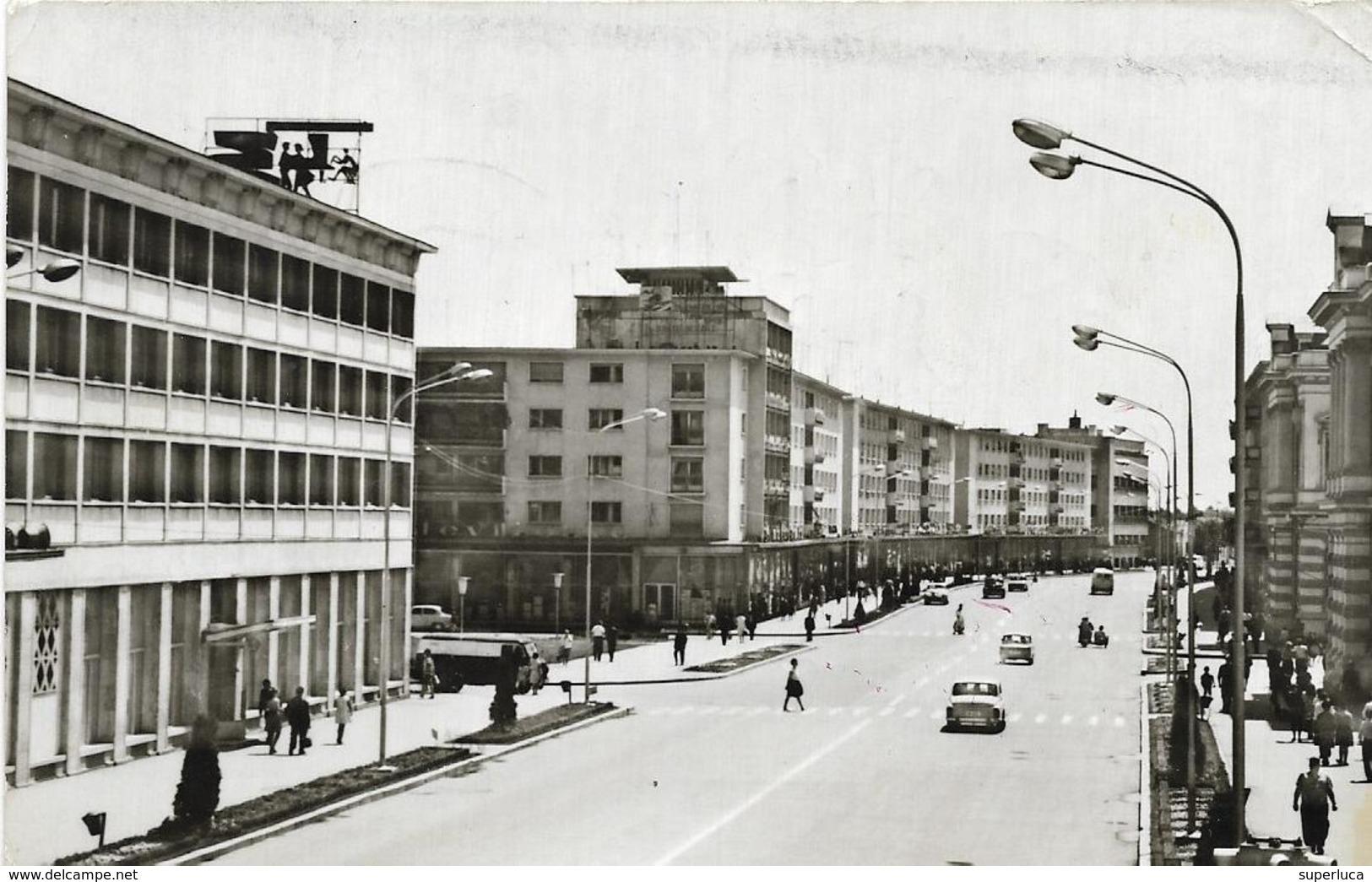 6-BACAU-CALEA MARASESTI - Romania