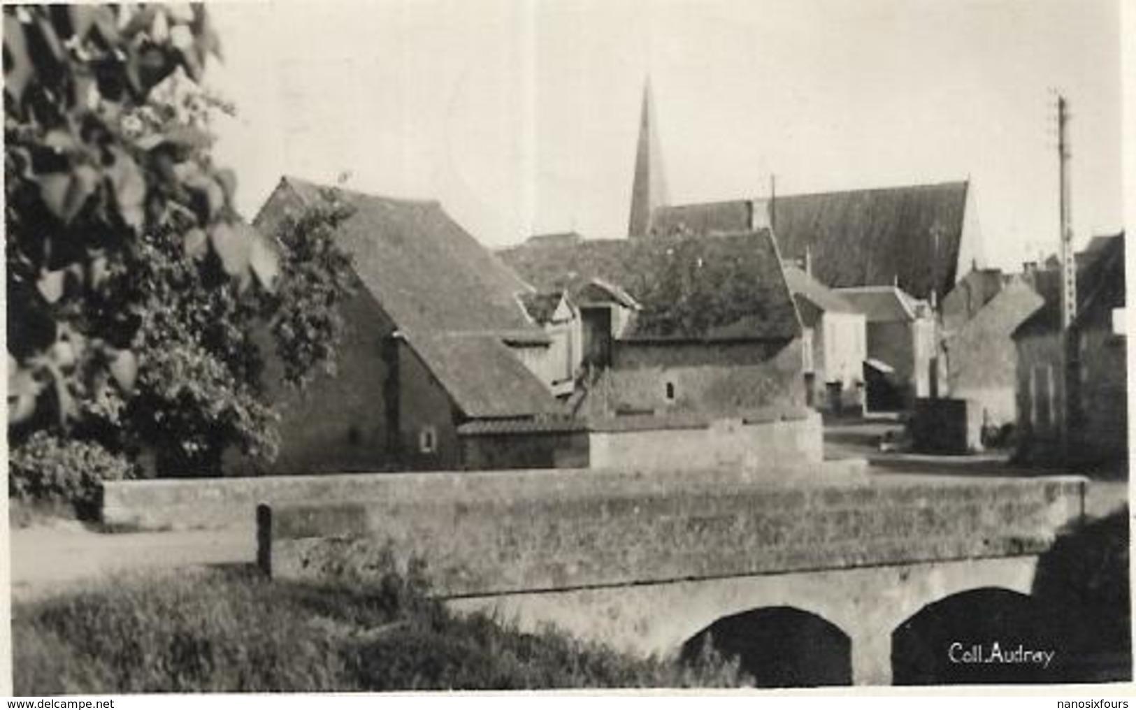 41. MAZANGE.  LE PONT SUR LA BOURBOULE - France