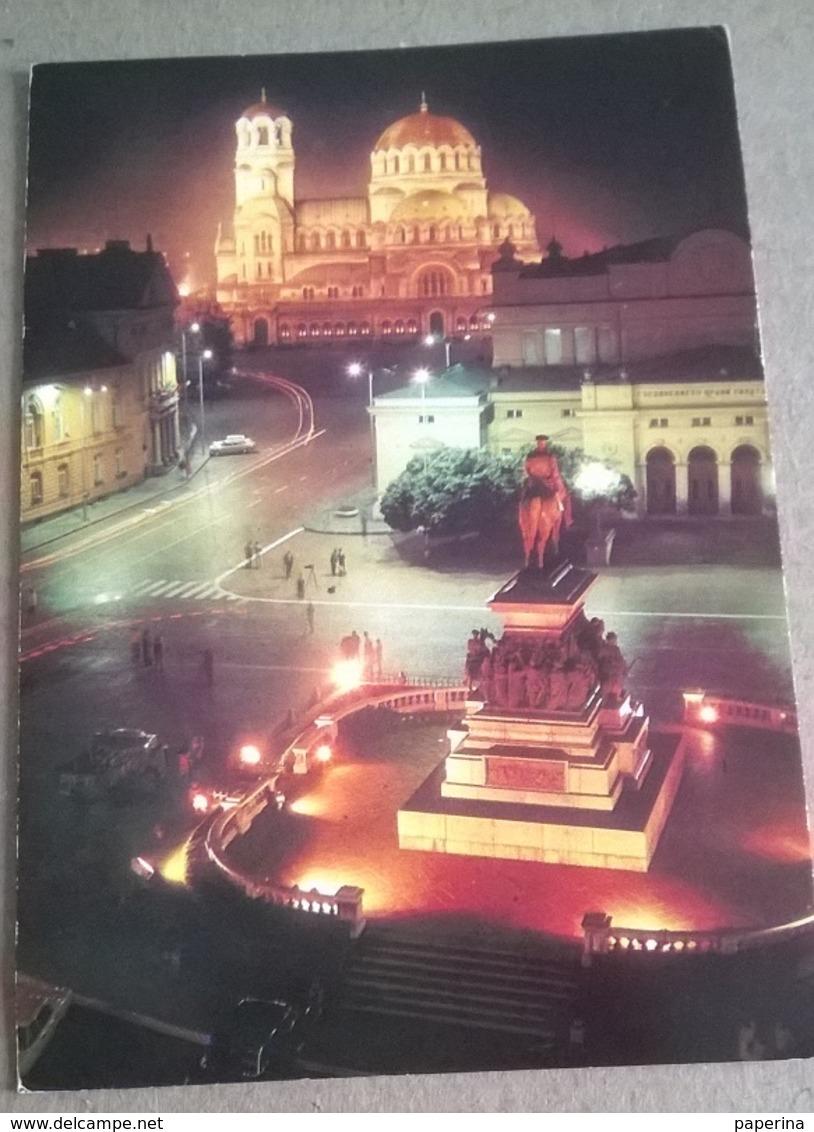 SOFIA  (92) - Bulgaria
