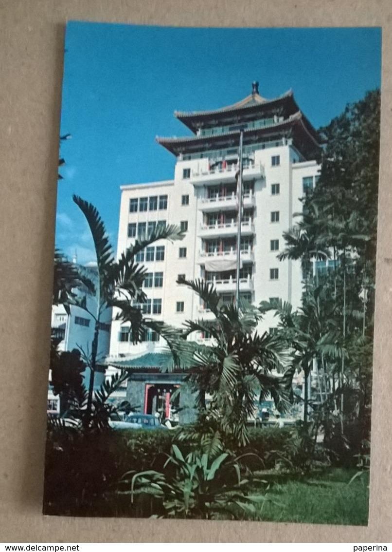 SINGAPORE CHINESE CHAMBER OF COMMERCE   (123) - Singapore
