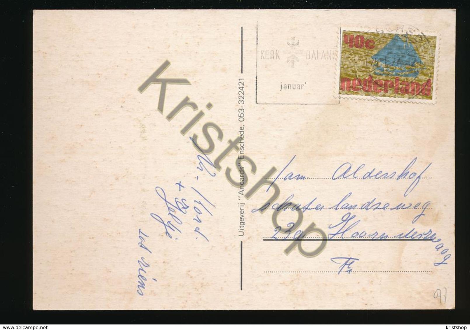 Enschede [AA41-5.677 - Nederland