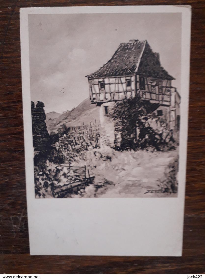 L19/384 Bergheim. Belzkappel - France