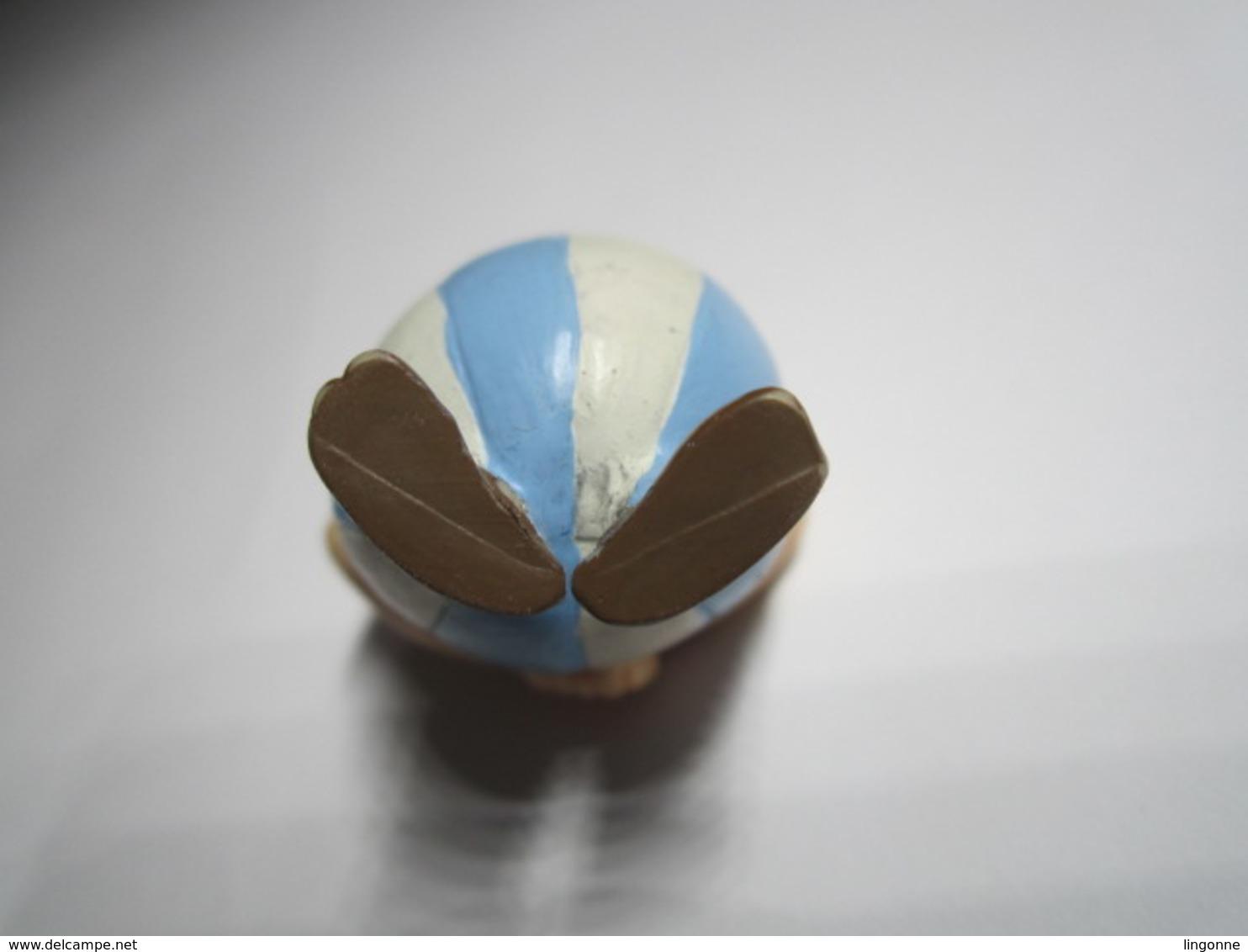 Figurine - Astérix - Goscinny - Uderzo - Plastoy Hauteur : 4 Cm Env - Asterix & Obelix