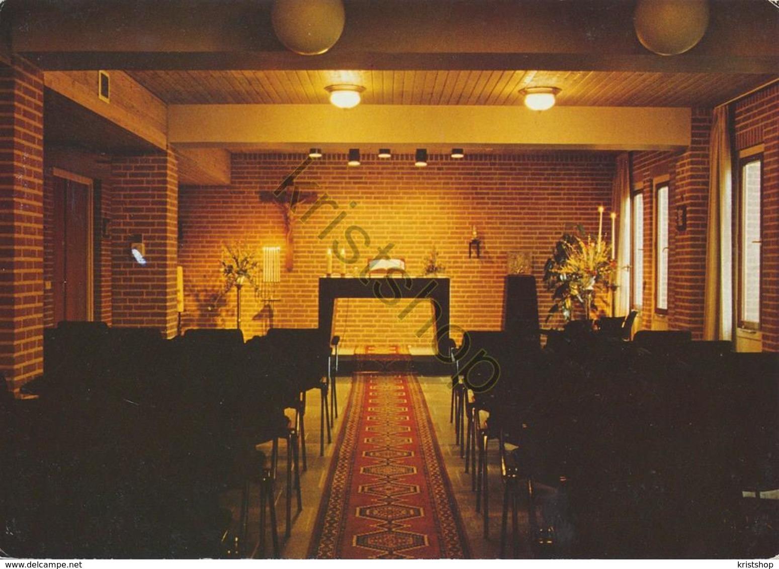 Oldenzaal - Kapel Huize St. Antonius [AA42-2.306 - Nederland