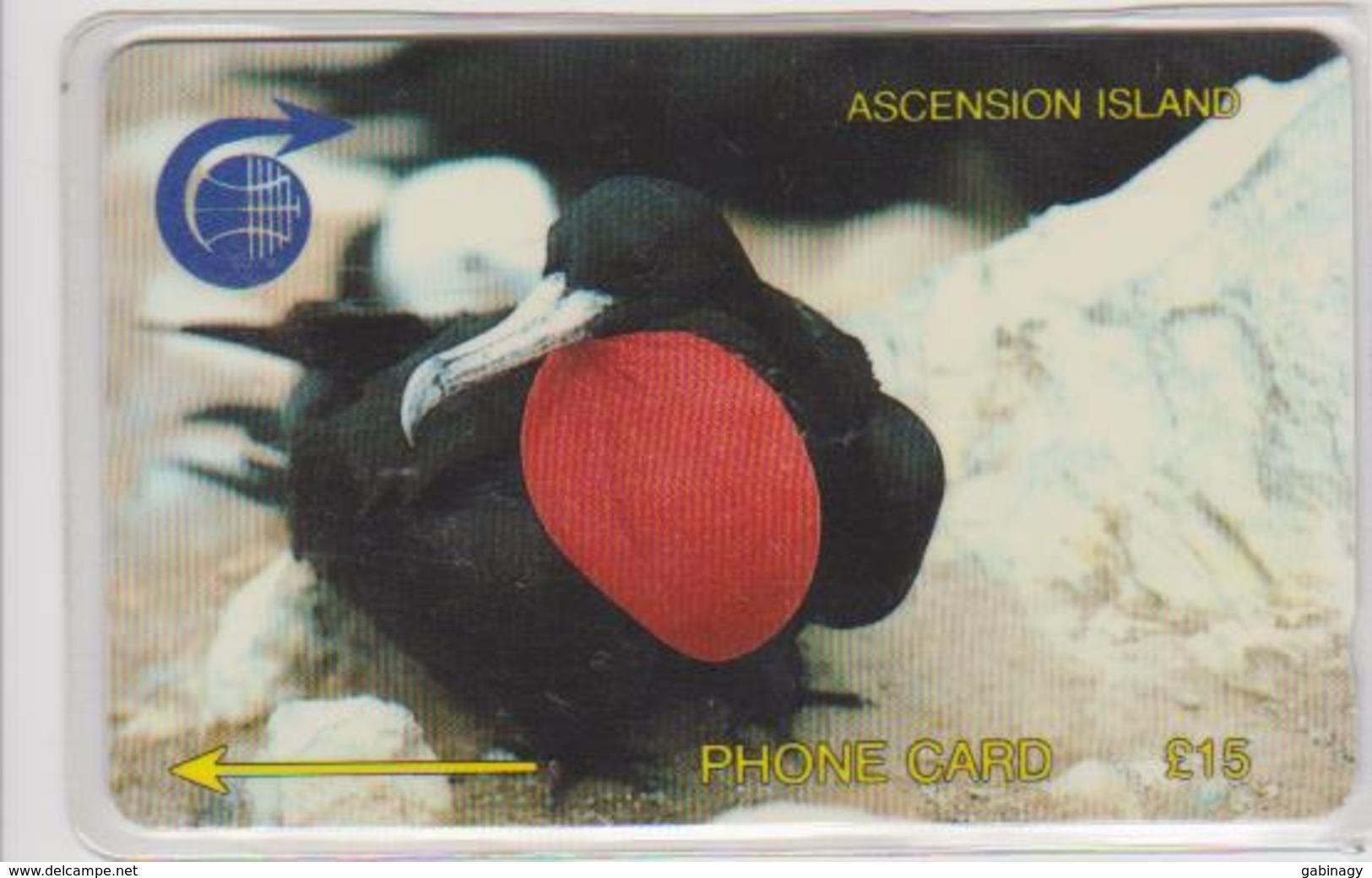 ASCENSION - 2CASC - BIRD - Ascension (Insel)