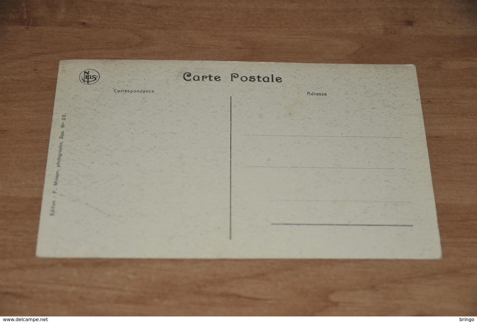 9180-      LA HOEGNE, LE VIEUX CHENE / ANIMEE - Non Classés
