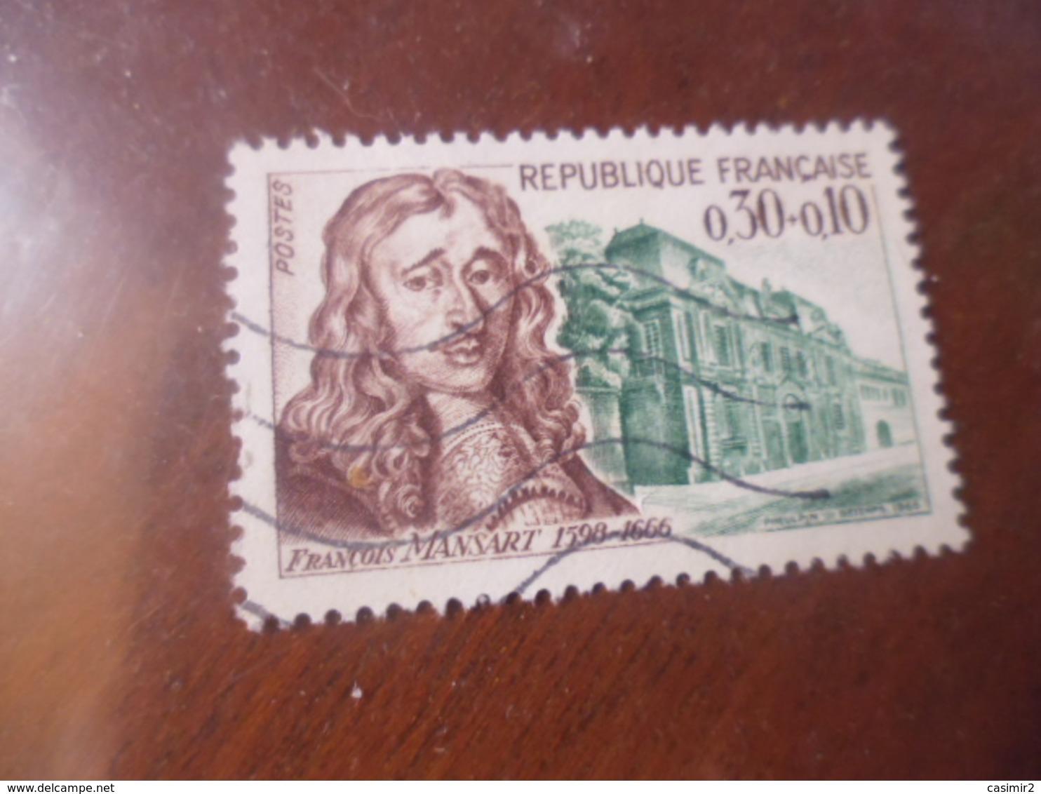 FRANCE TIMBRE YVERT N° 1471 - Francia