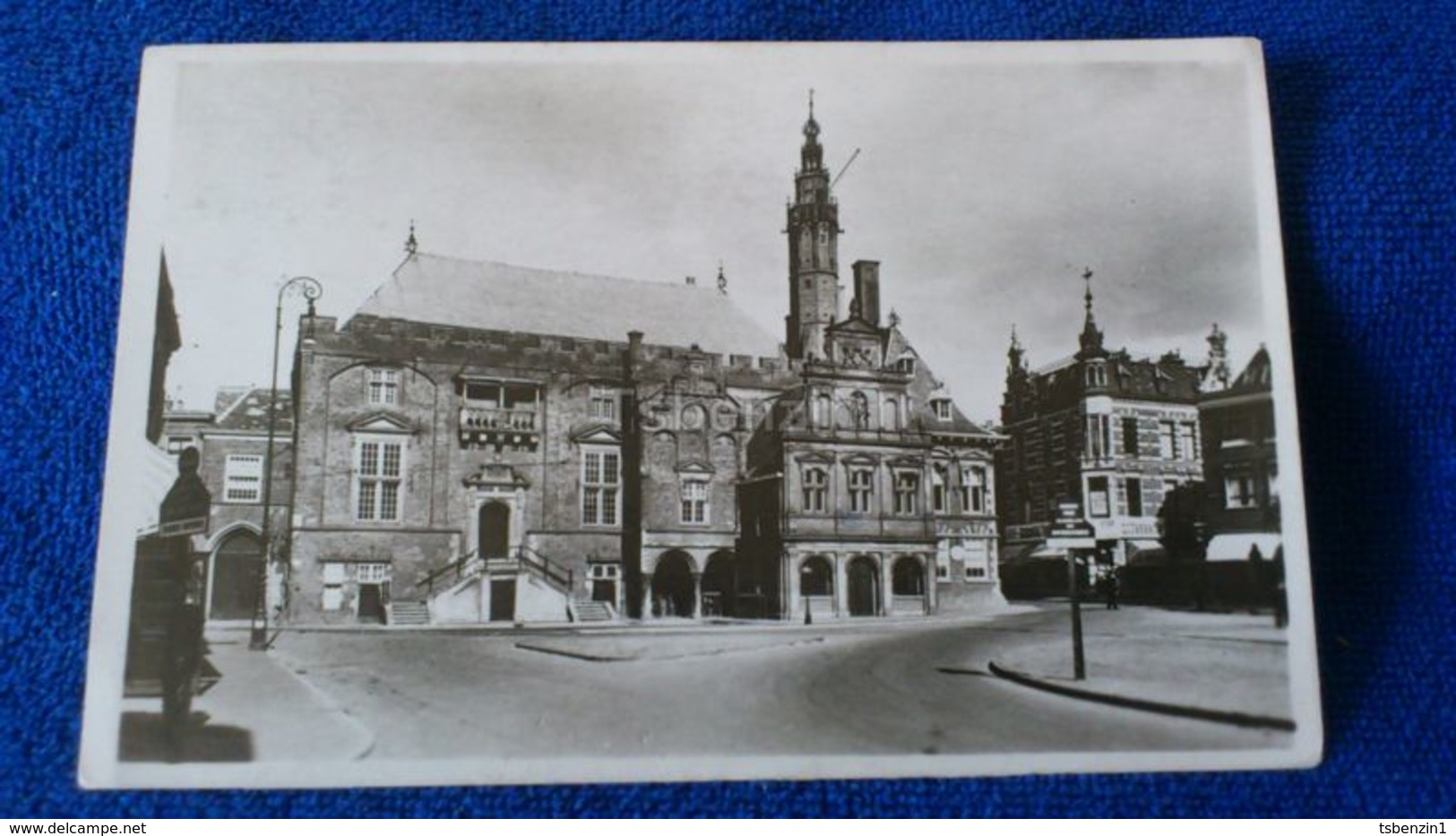 Haarlem Stadhuis Netherlands - Haarlem