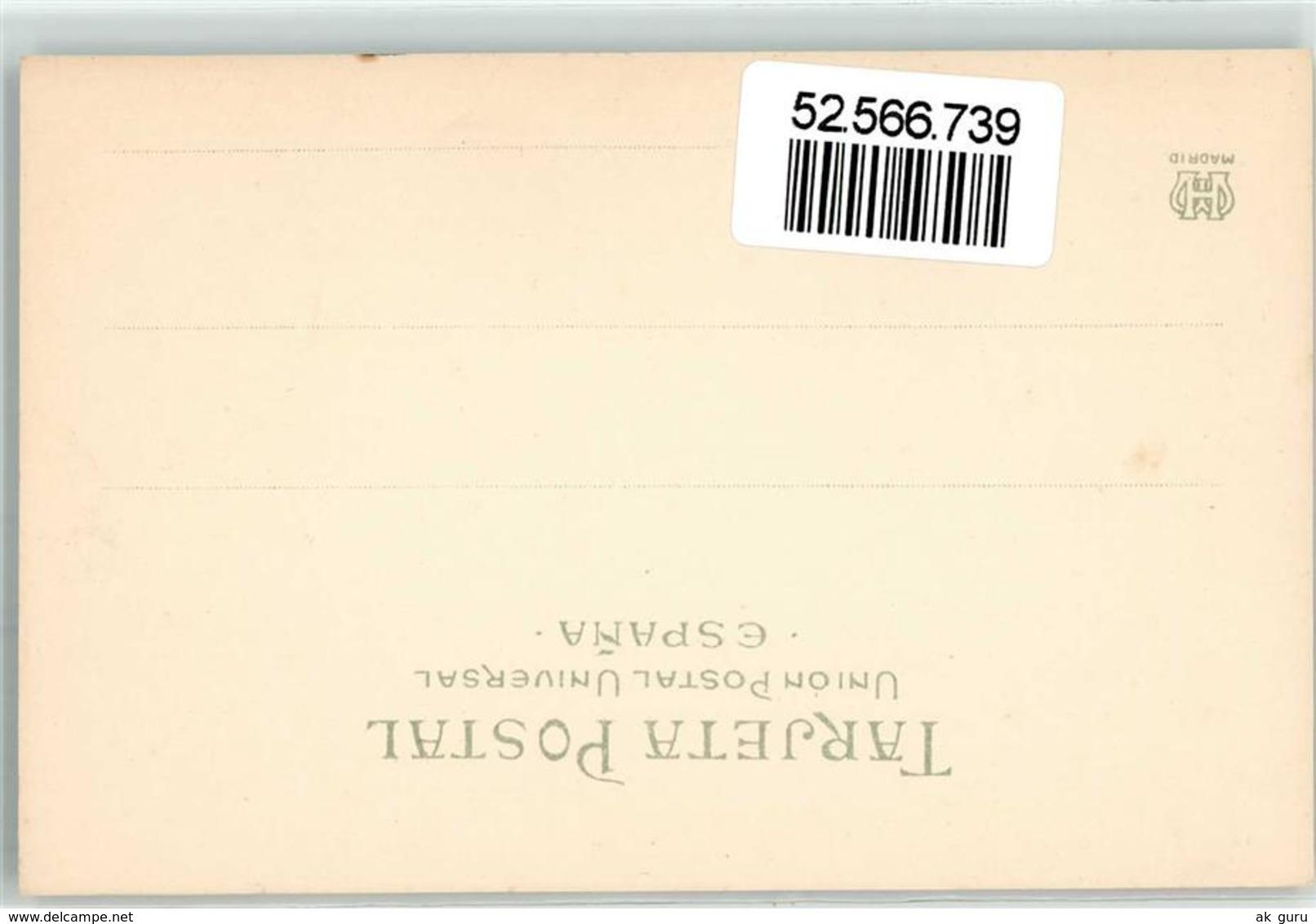 52566739 - Granada - Non Classés