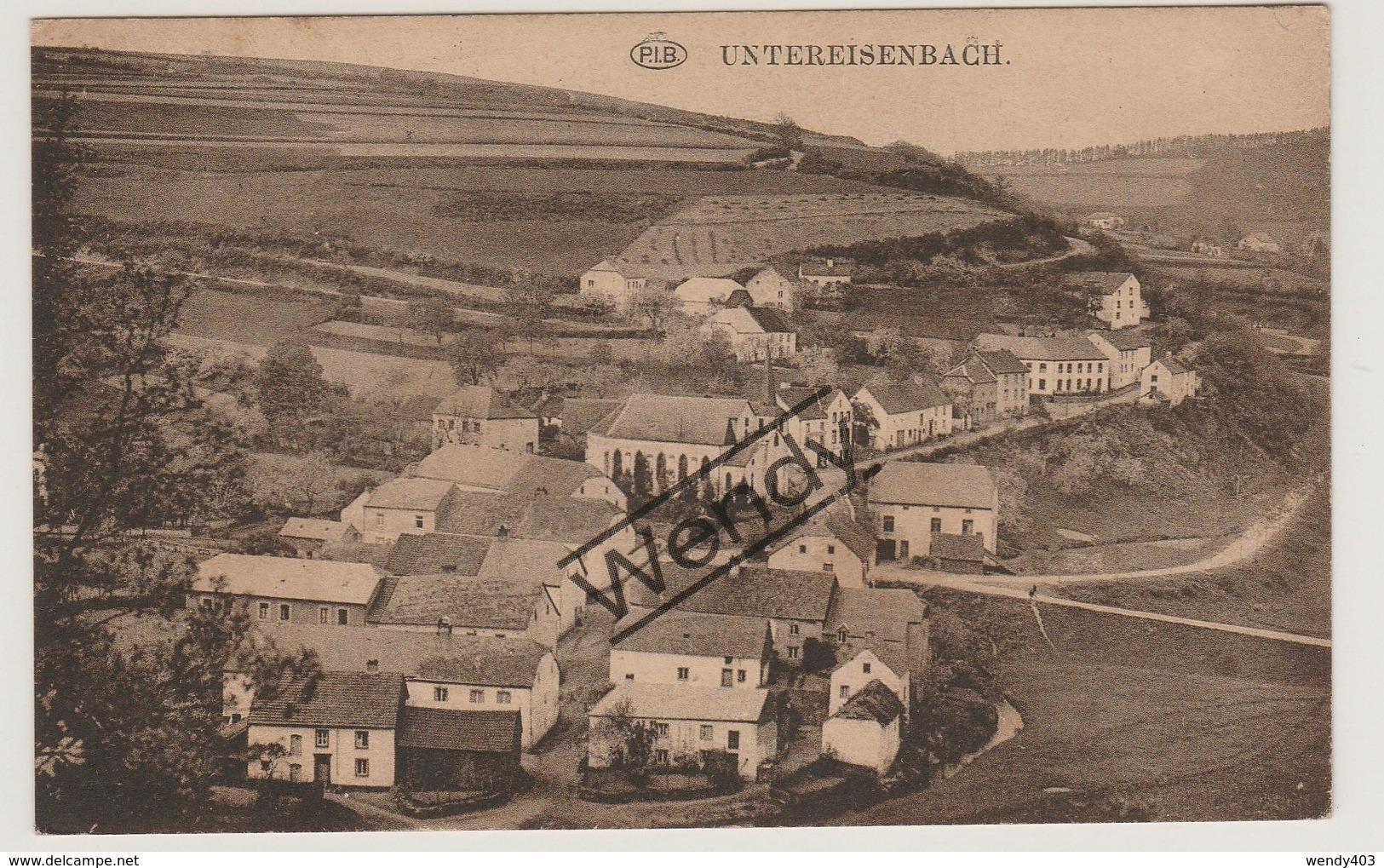 Untereisenbach - Panorama - Wiltz