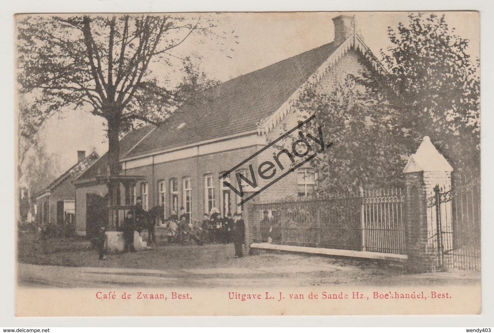 Best - Café De Zwaan - Autres