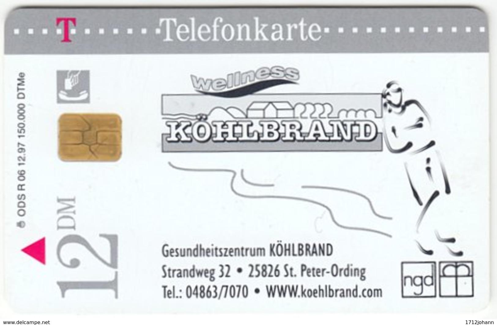 GERMANY R-Serie A-200 - 06 12.97 - Leisure, Wellness - Used - R-Series: Regionale Schalterserie