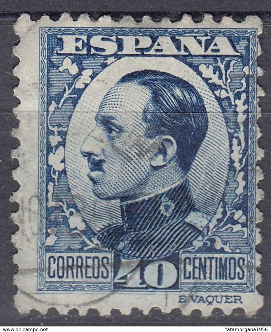ESPAÑA - SPAGNA - SPAIN - ESPAGNE - 1930/1931 - Yvert 410 Usato. - Usati