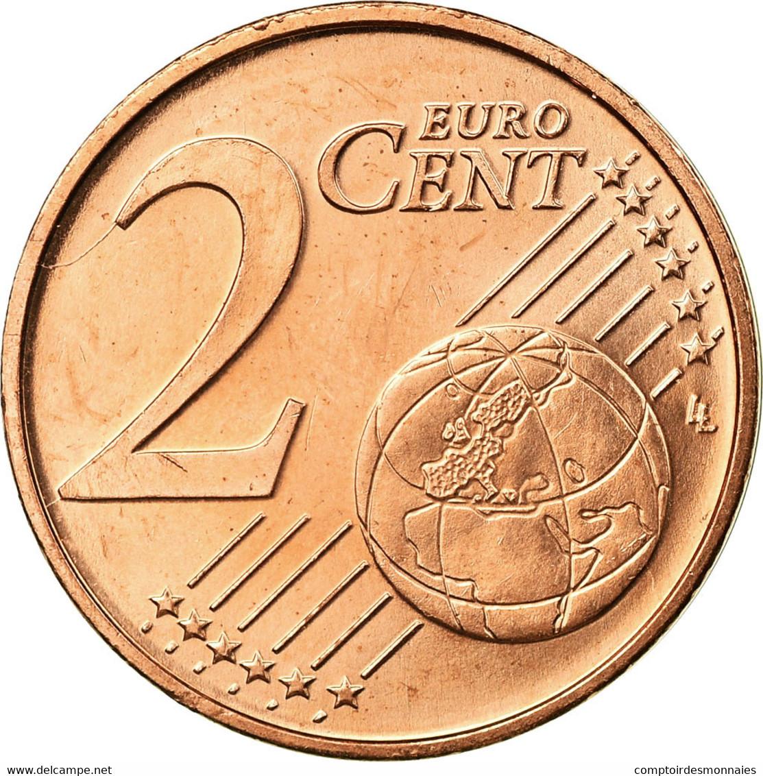 Autriche, 2 Euro Cent, 2005, SUP, Copper Plated Steel, KM:3083 - Autriche