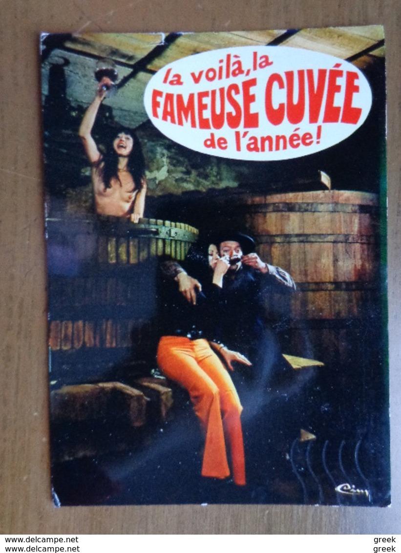 Doos Postkaarten (3kg710) - Veel Gekleurde Belgische Kaarten, Beroepen, ... Zie Enkele Foto's - 500 CP Min.