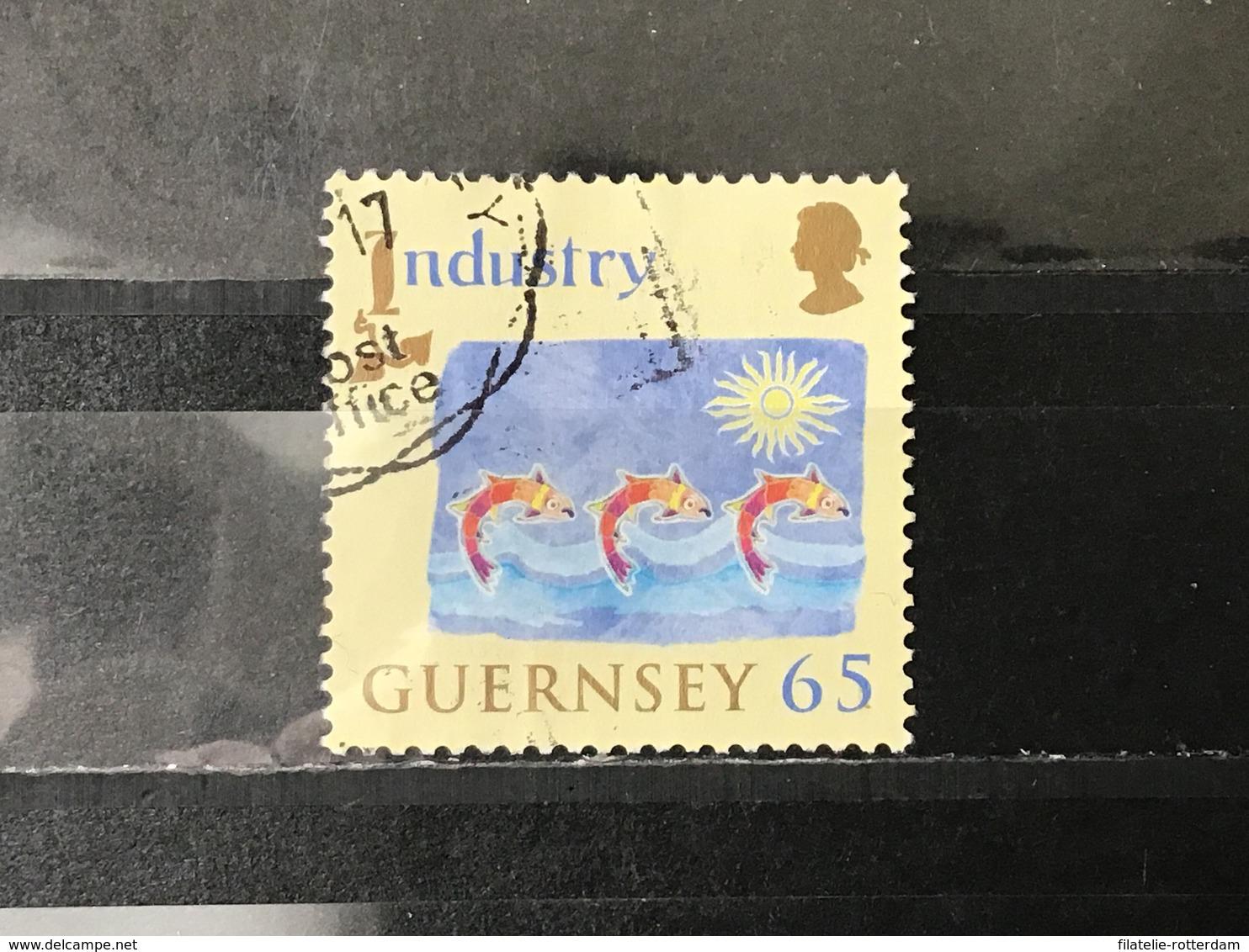 Guernsey - Betrekkingen Met Groot-Brittannië (65) 2004 - Guernsey