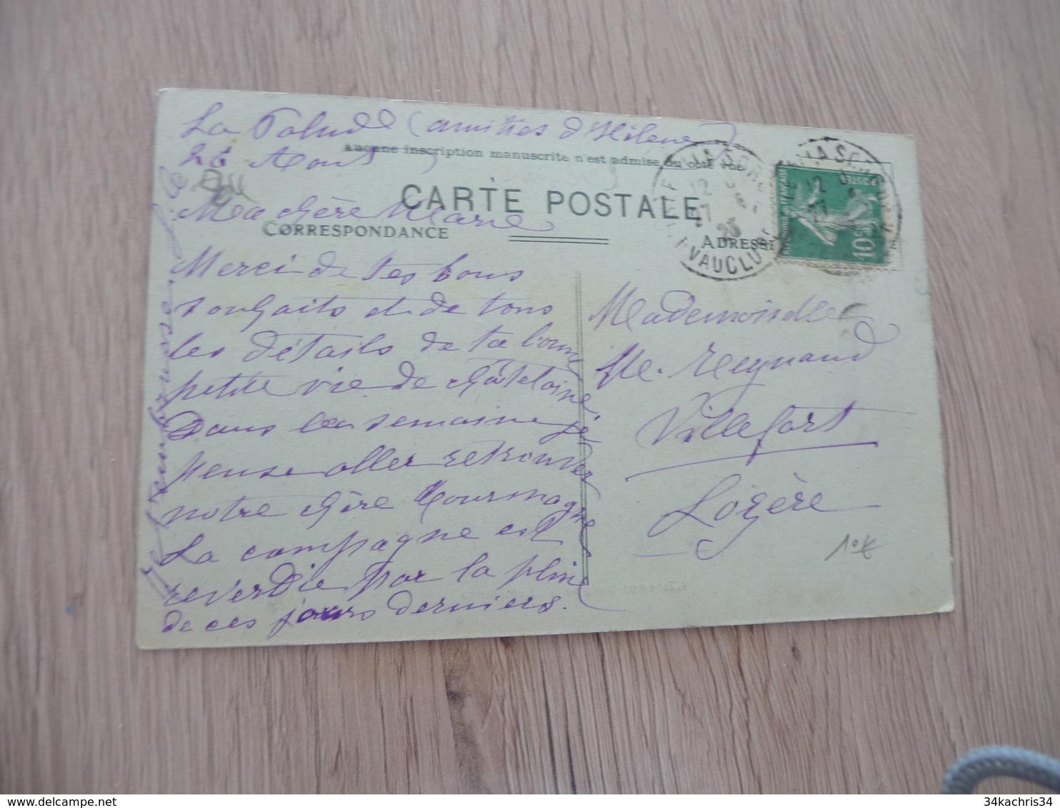 CPA 84 Vaucluse L'Isle Sur Sorgue Les Joutes - L'Isle Sur Sorgue