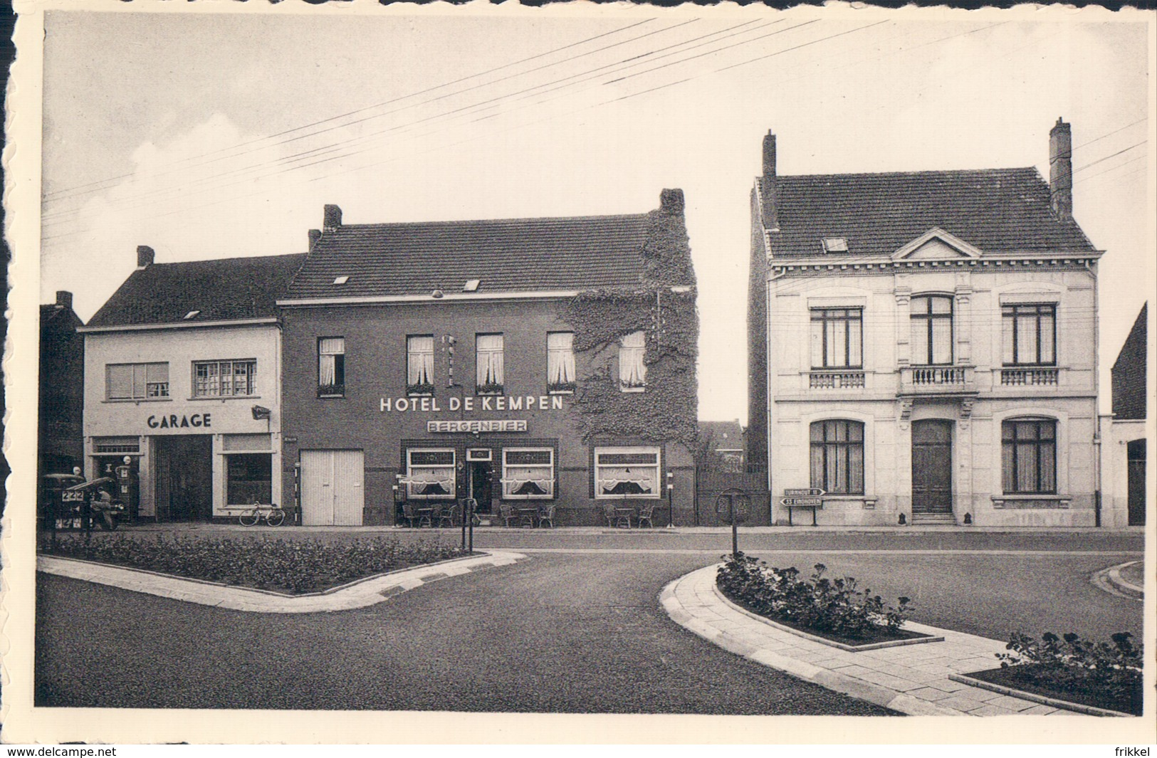 Arendonk Arendonck De Valken (Hotel De Kempen) - Arendonk