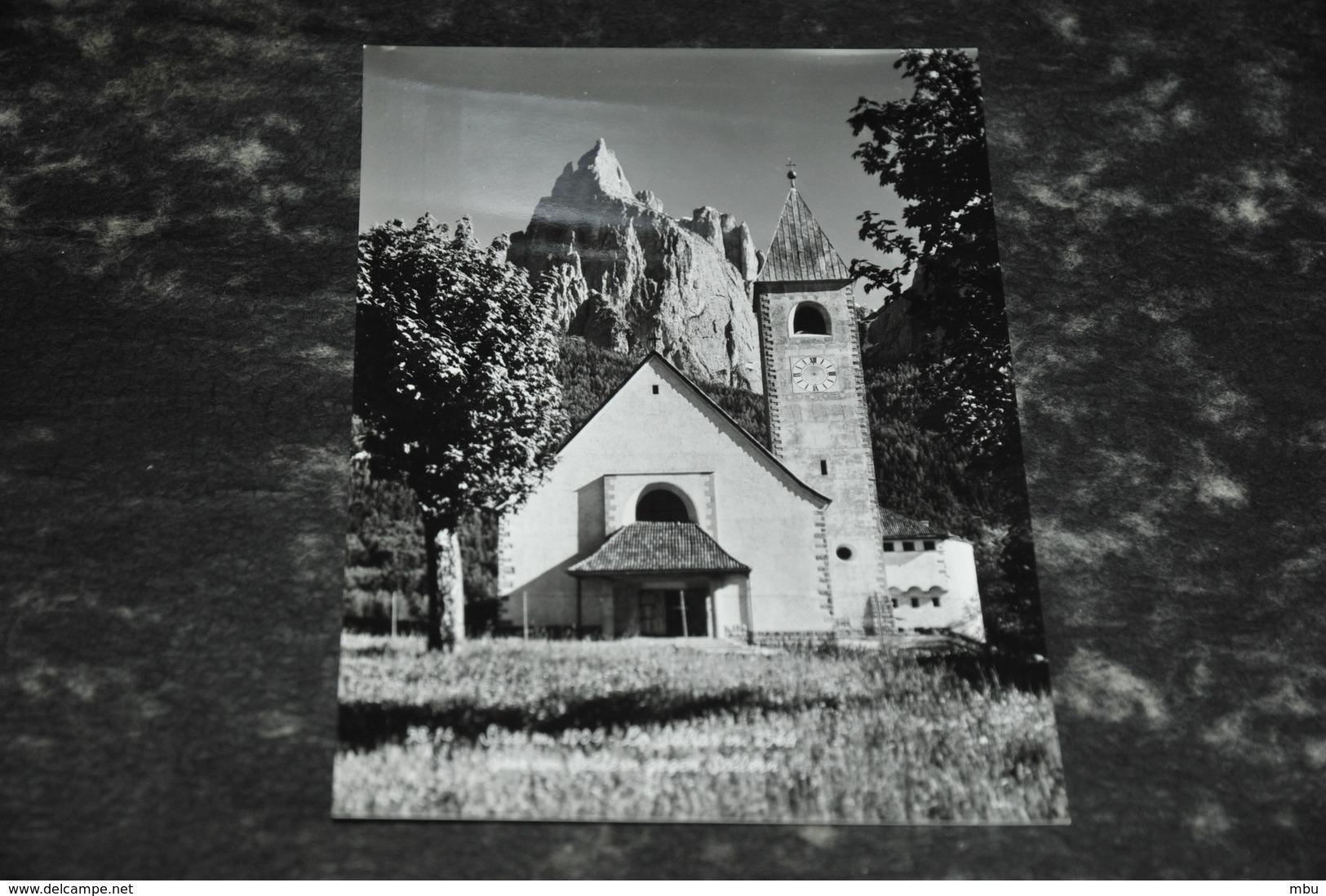 5973   SIUSI, LO SCILIAR - Bolzano (Bozen)