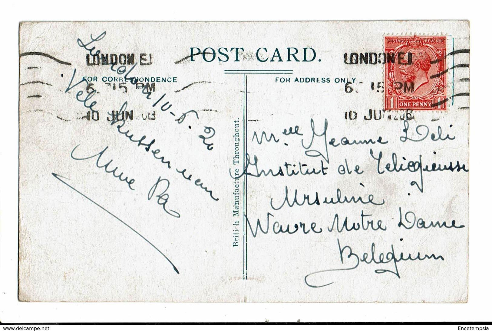 CPA- Carte Postale Royaume Uni- London- Horses Guards Whitehall -1920 - VM2824-1 - London