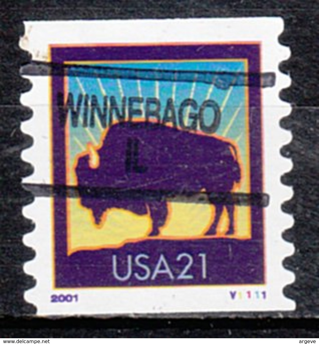 USA Precancel Vorausentwertung Preo, Locals Illinois, Winnebago 905 - Vorausentwertungen
