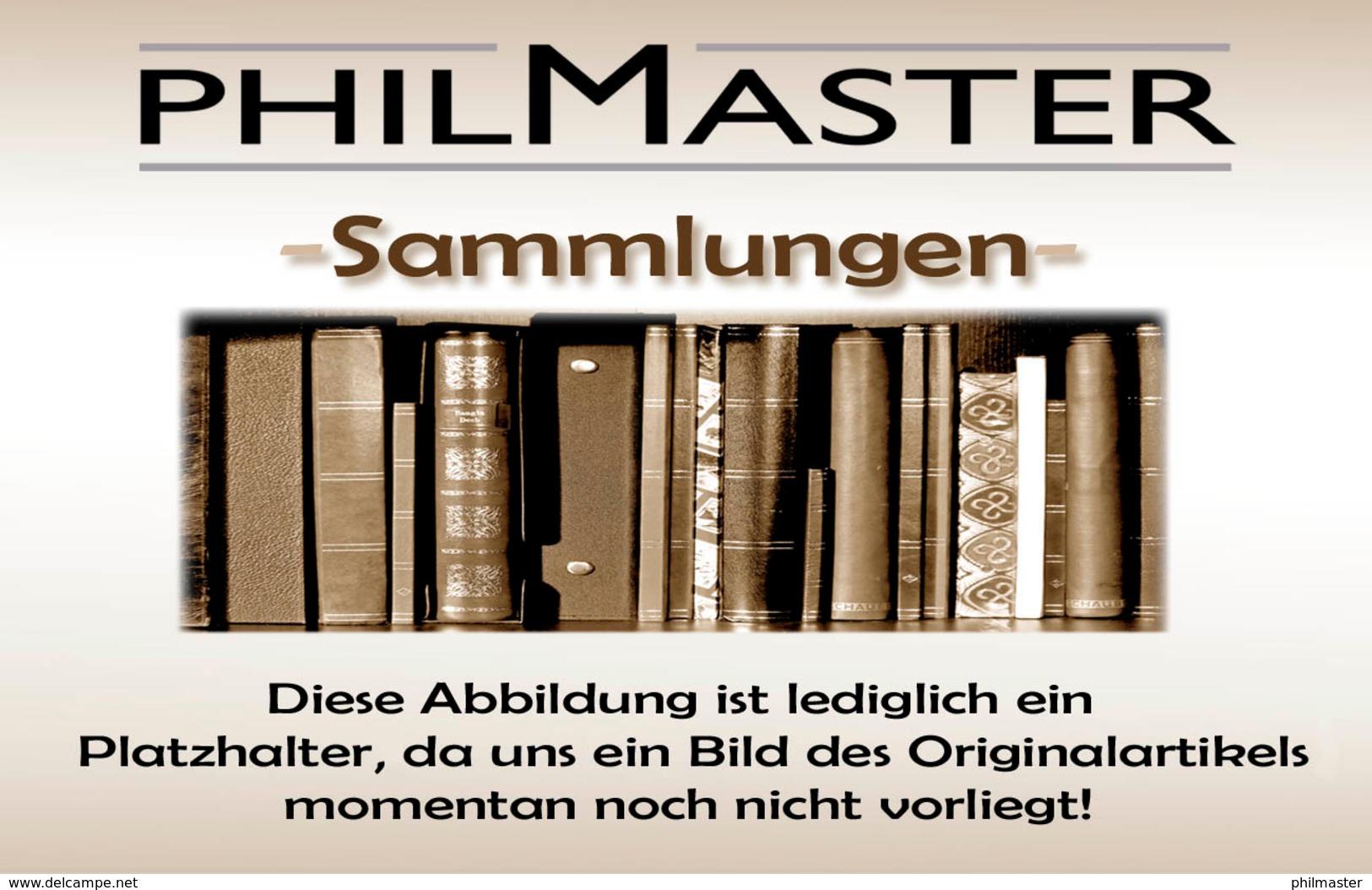 Sammlernachlass - Karton Mit Philatelistischem Material - Collezioni (in Album)