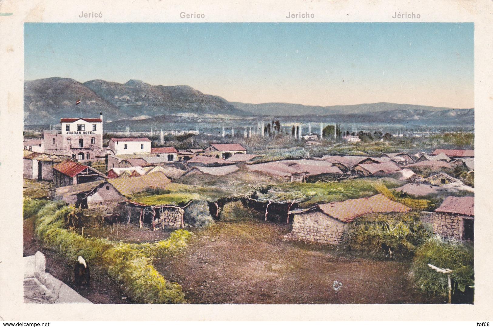 Jericho - Palestina