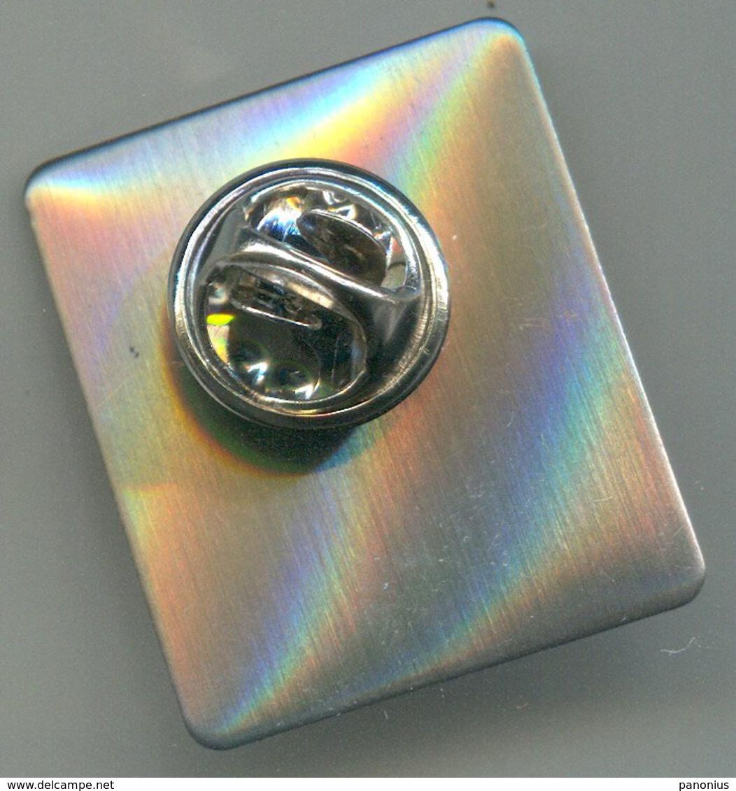 HANDBALL BALONMANO - Australia, Federation, Association, Pin, Badge, Abzeichen - Pallamano