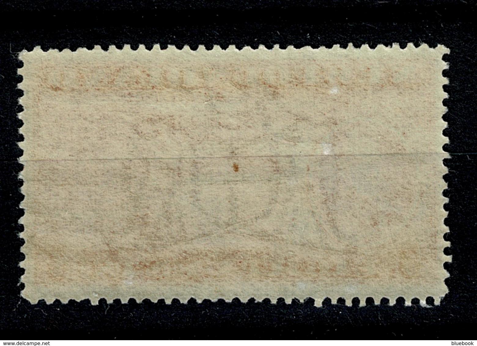 Ref 1289 - Canada Newfoundland 1937 Coronation 8c - SG 260 MNH Stamp - Newfoundland