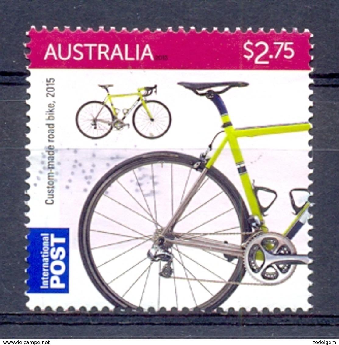 AUSTRALIE    (CWER 288) - 2010-... Elizabeth II