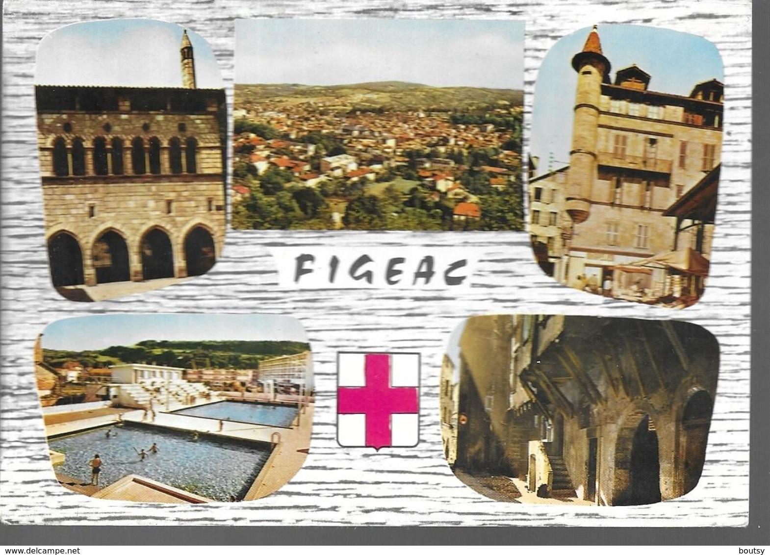 46 Figeac - Figeac