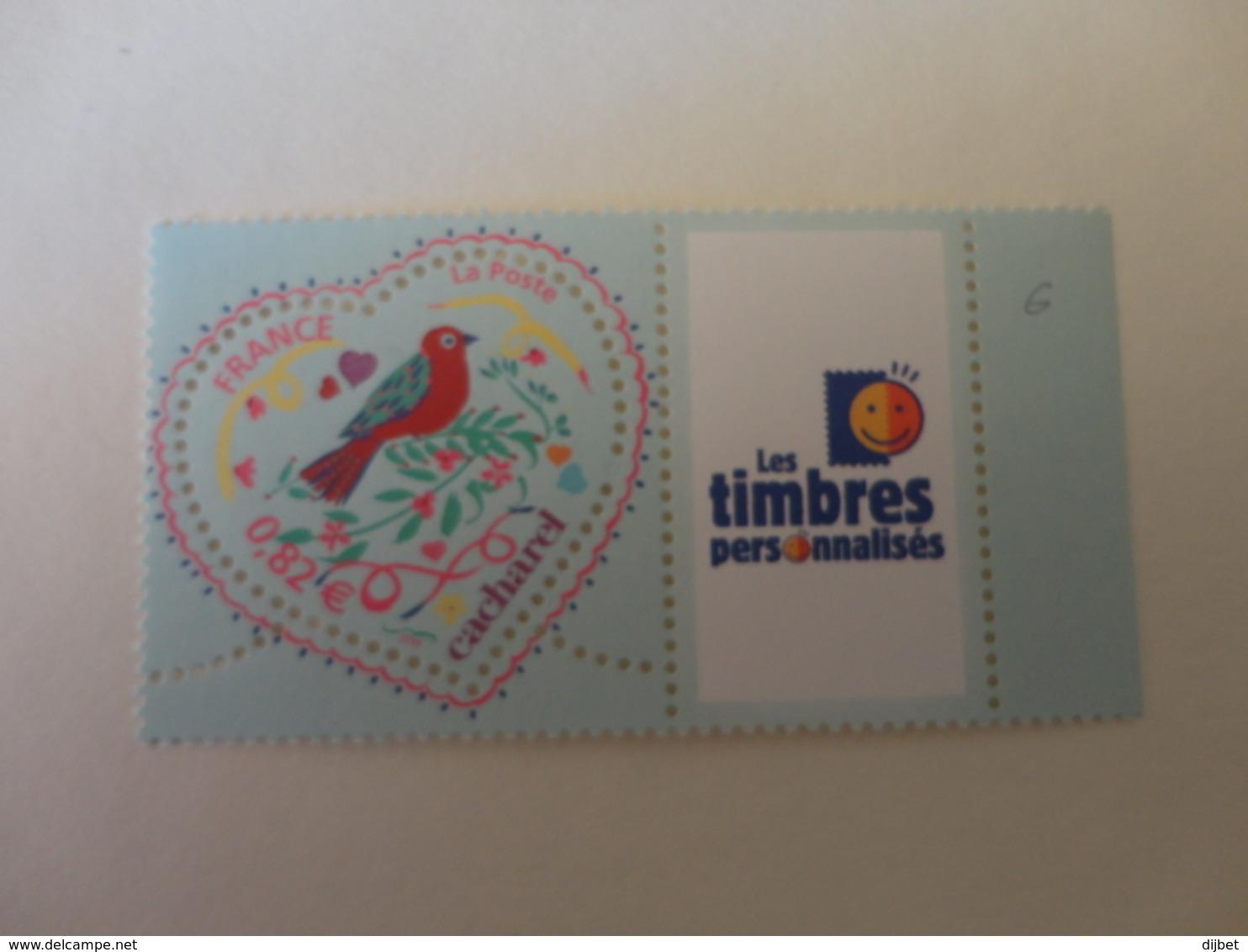 TIMBRE DE FRANCE PERSONNALISE N°3748A  MNH - Frankreich