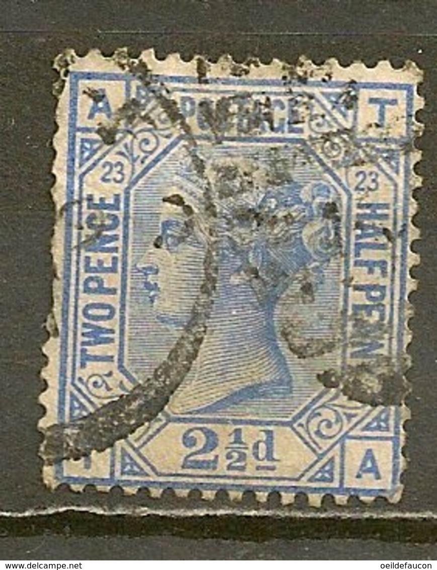 YVERT - ,62 - 1840-1901 (Victoria)