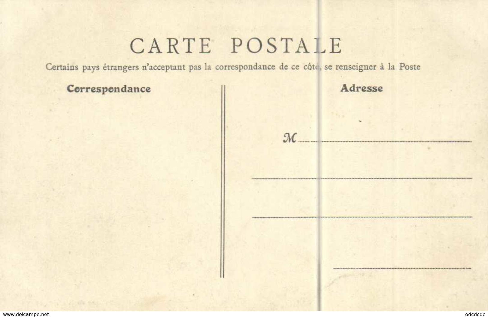 """CHALON Sur SAONE  Embarcadère Du """" Parisien"""" Colorisée .RV - Chalon Sur Saone"""