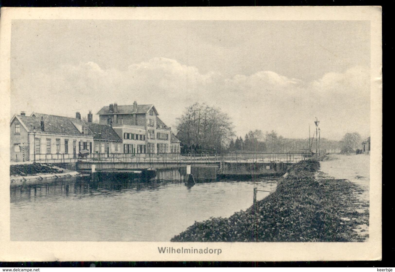 Wilhelminadorp - 1928 - Autres