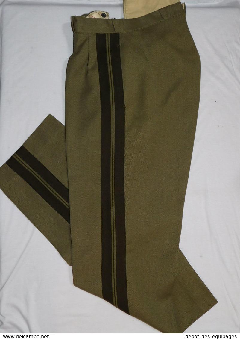 POUDRES Et SALPETRES : TRES RARE ENSEMBLE LIEUTENANT COLONEL - DIRECTEUR POUDRERIE - Uniforms